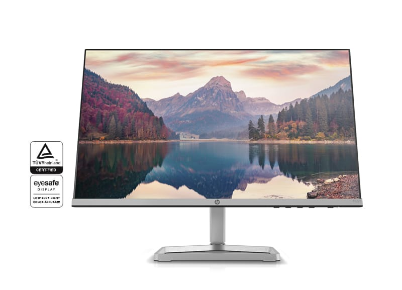 HP M22f Monitor Eyesafe Certified